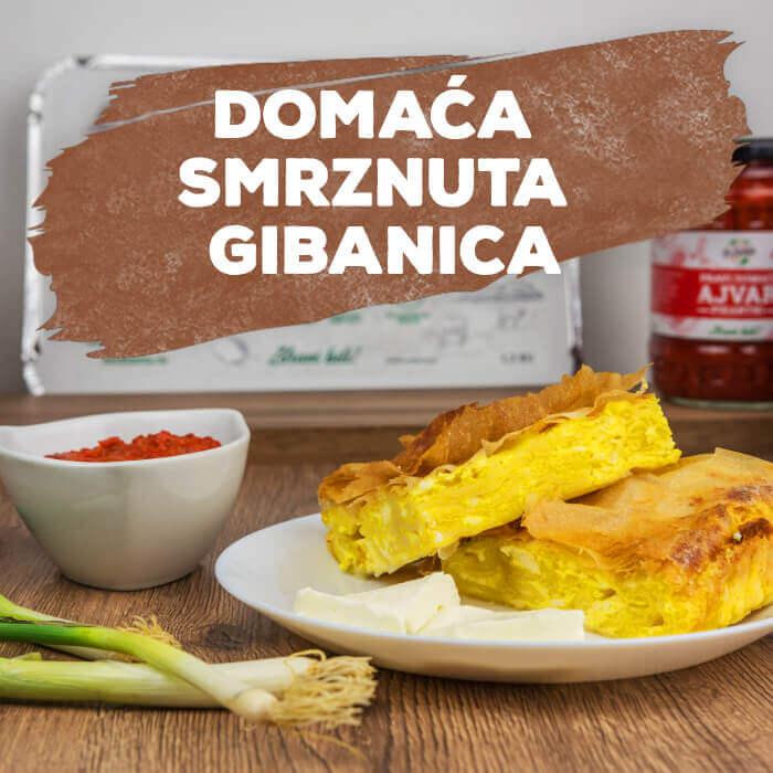 Gibanica