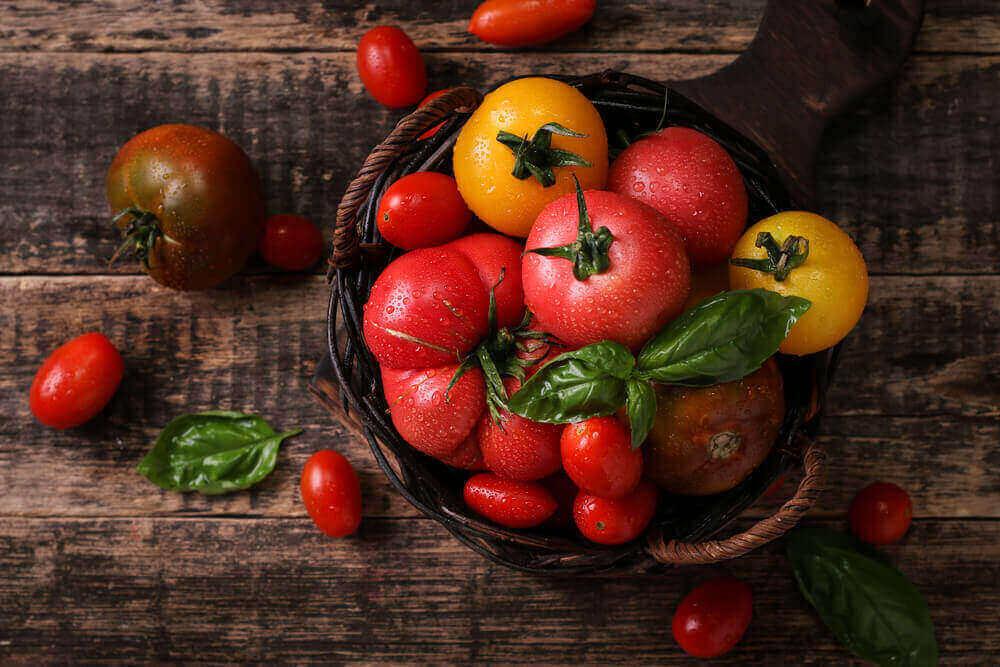 paradajz zdravlje